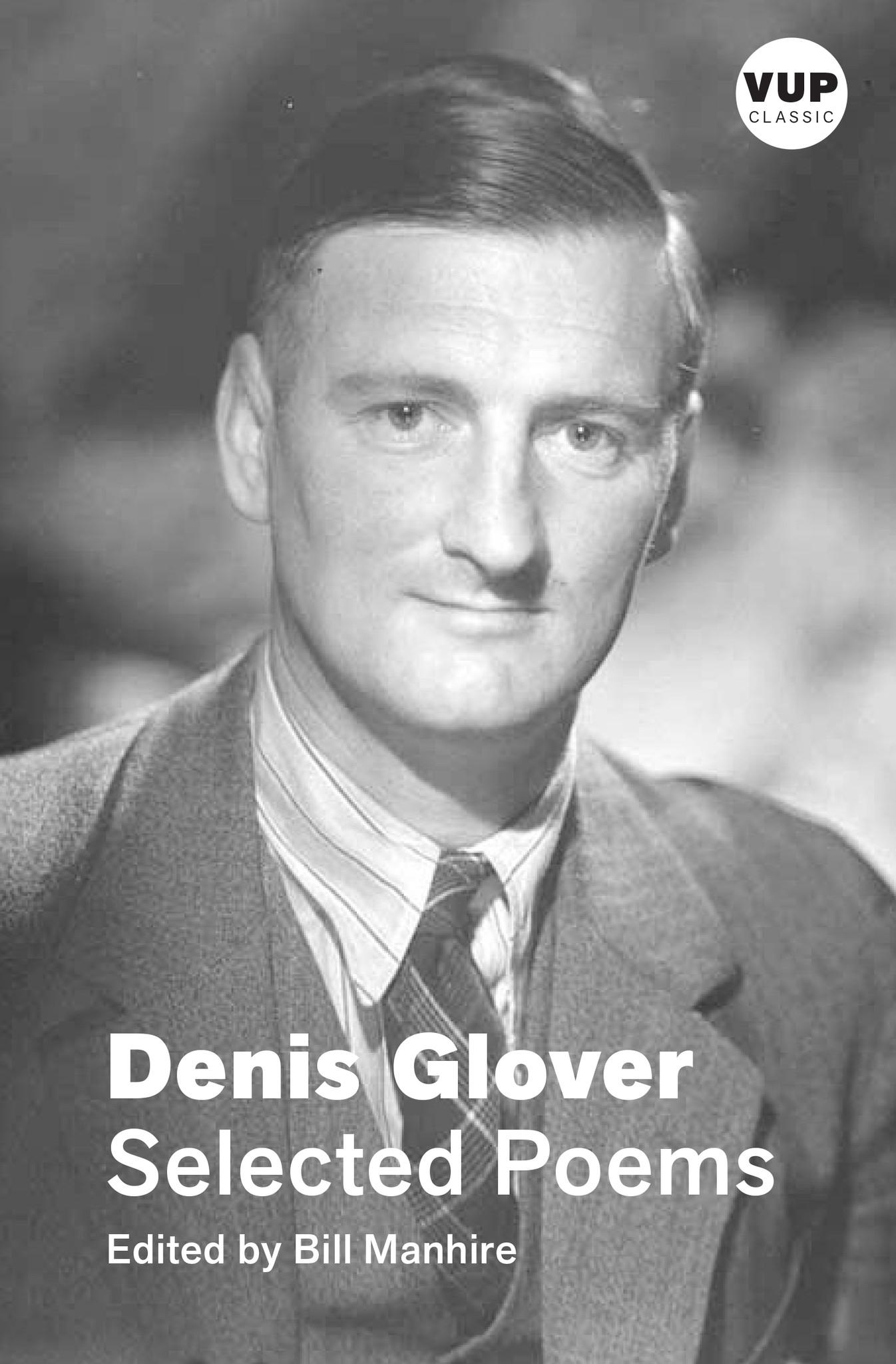 Denis Glover selected poems