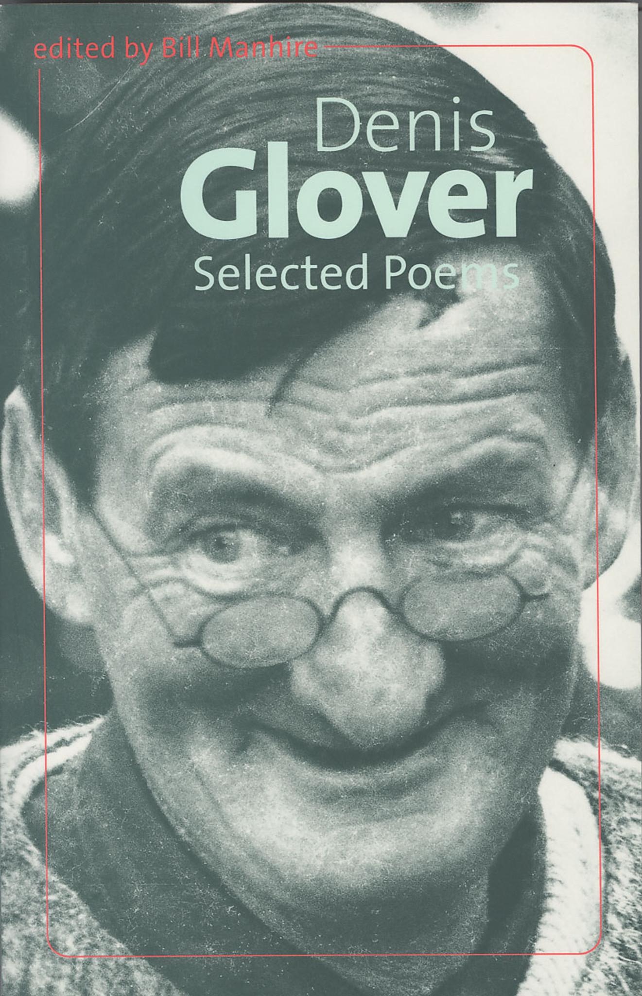 Denis Glover ian milner