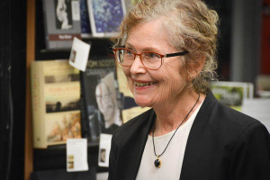Elizabeth McLeay's launch speech for In Search of Consensus