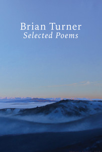Brian Turner Reading in Central Otago