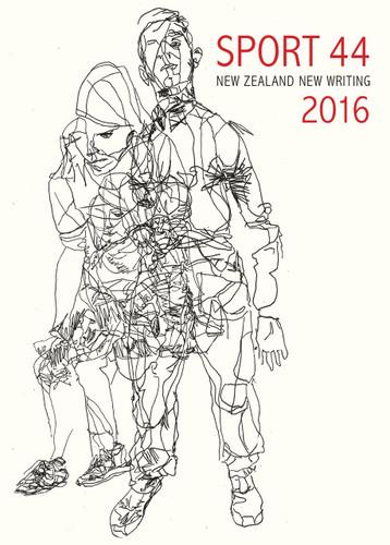 Sport 44: New Zealand New Writing 2016