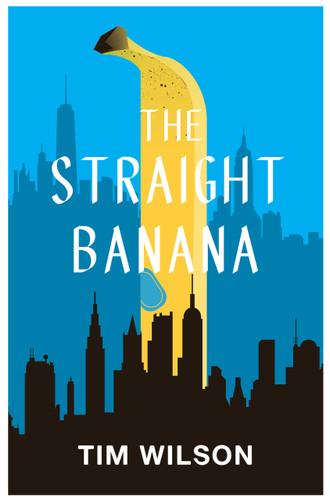 The Straight Banana