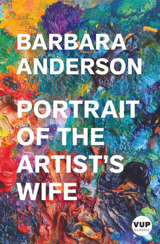 Portrait of the Artist's Wife | VUP Classic