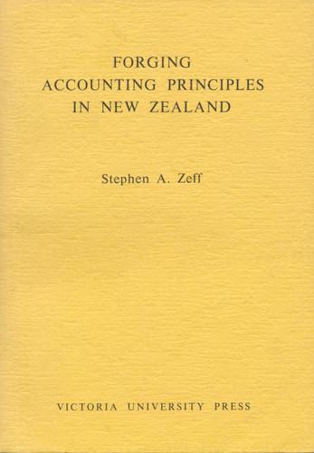 Forging Accounting Principles
