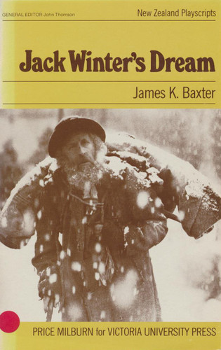Jack Winter's Dream