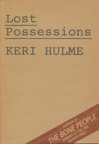 Lost Possessions