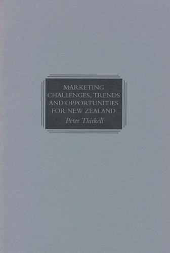 Marketing Challenges, Trends...