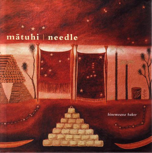 mātuhi | needle