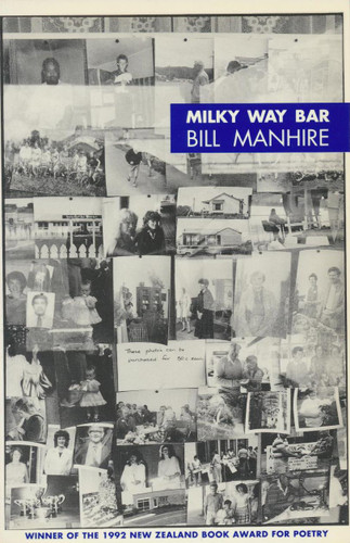 Milky Way Bar