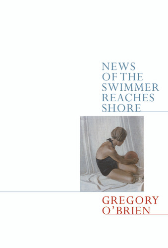 News of the Swimmer Reaches Shore