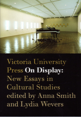 On Display: New Essays in Cultural Studies