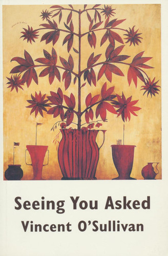 Seeing You Asked