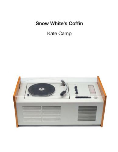 Snow White's Coffin