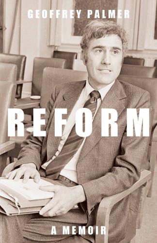 Reform: A Memoir PB