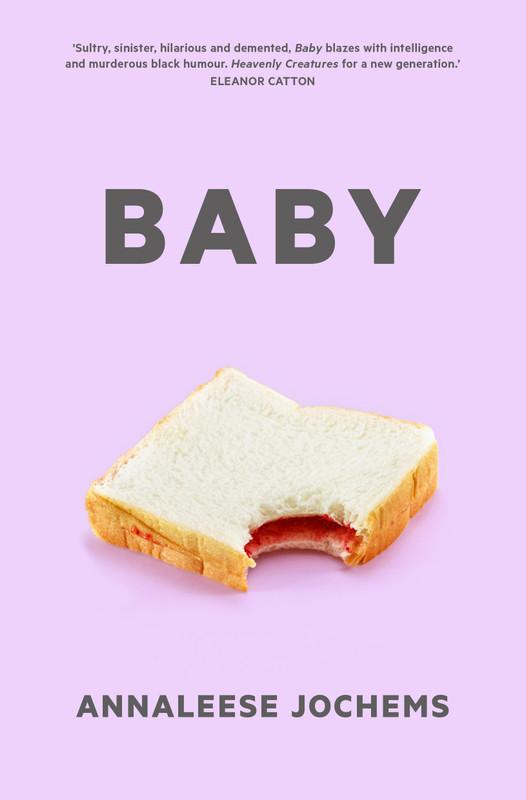 Baby – launch speech by Pip Adam
