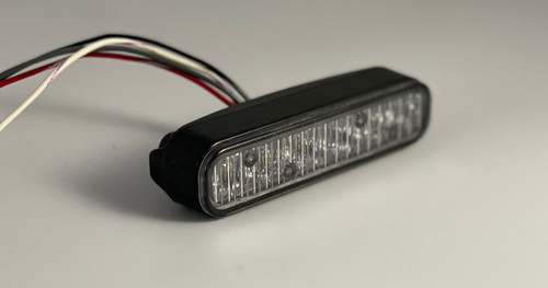 ION Universal Mount Super-LED Lighthead
