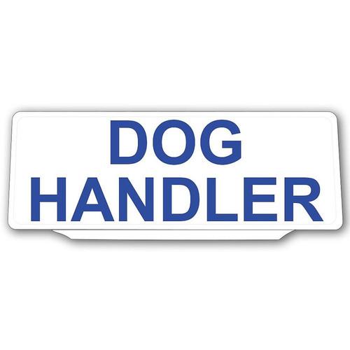 DOG HANDLER Univisor