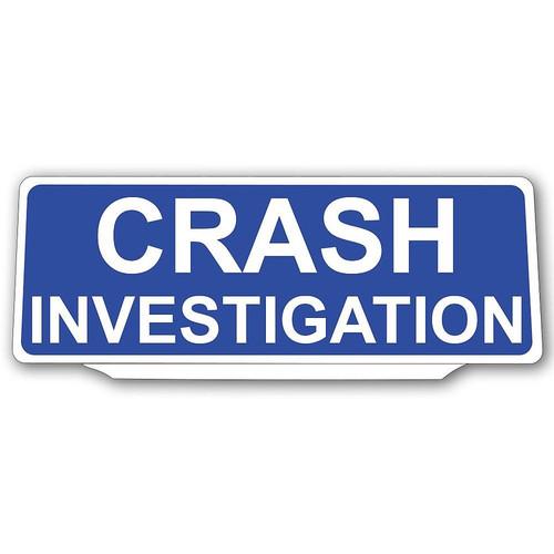 Crash Investigation Univisor