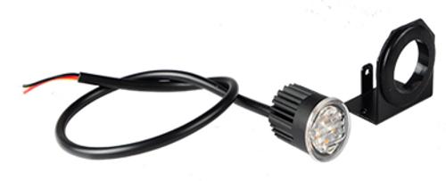 Button Blast Style LED Lighthead