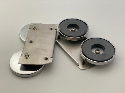 Magnetic Conversion Kit for Whelen Lightbars