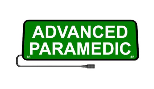 Safe ResponderX Advanced Paramedic
