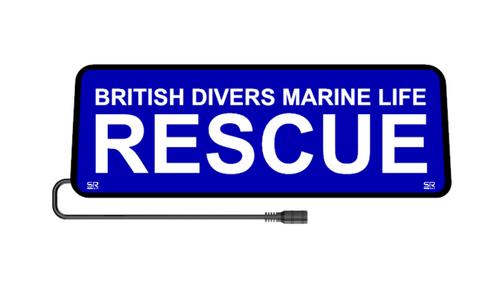 Safe ResponderX  British Divers Marine Life Rescue