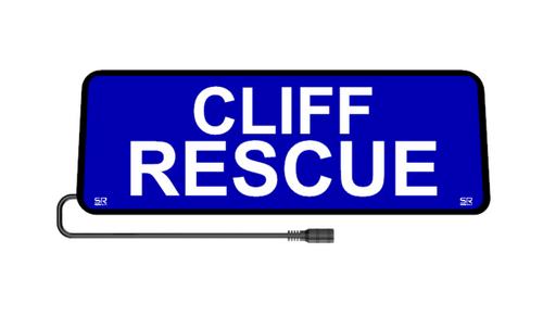 Safe ResponderX  CLIFF RESCUE