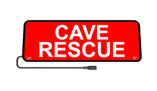 Safe ResponderX  CAVE RESCUE