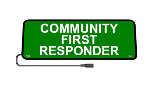 Safe ResponderX  Community First Responder