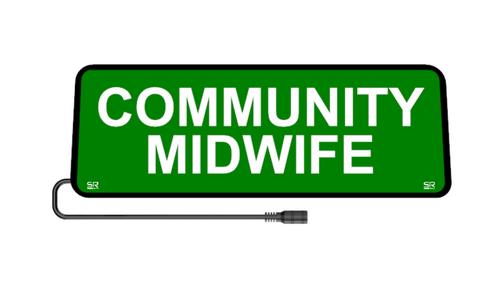 Safe ResponderX  COMMUNITY MIDWIFE