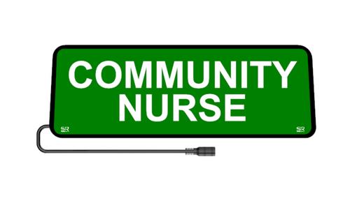 Safe ResponderX  COMMUNITY NURSE