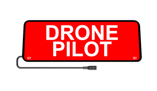Safe ResponderX Drone Pilot