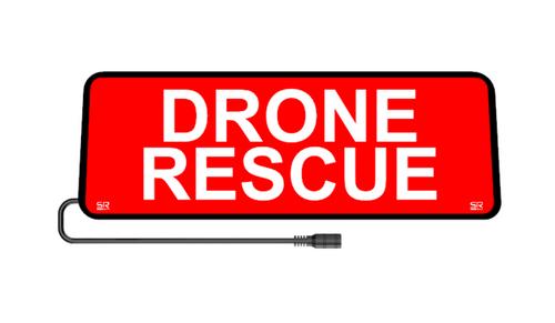 Safe ResponderX Drone Rescue