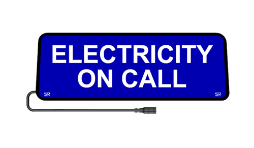 Safe ResponderX ELECTRICITY ON CALL