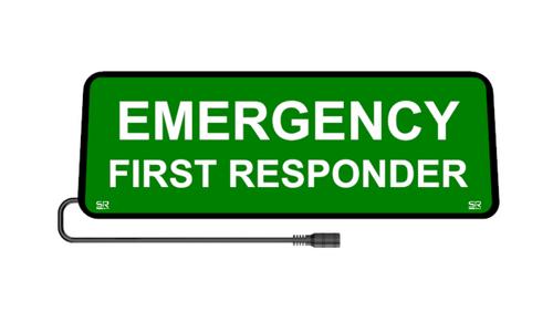 Safe ResponderX EMERGENCY FIRST RESPONDER