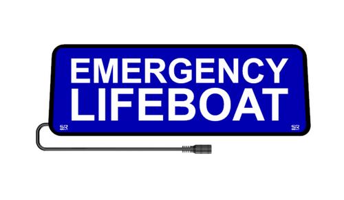 Safe ResponderX Emergency Lifeboat