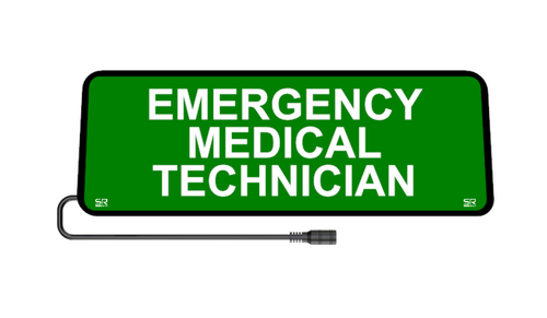 Safe ResponderX EMERGENCY MEDICAL TECHNICIAN