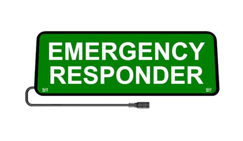 Safe ResponderX EMERGENCY RESPONDER