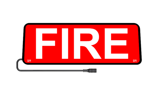 Safe ResponderX FIRE