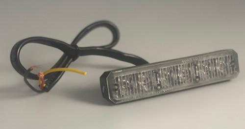 Mini Stealth MS6 LED Lighthead