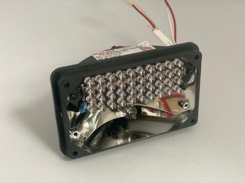 400 Series Duplex LED/Halogen Module
