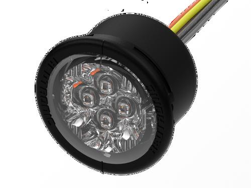 Infinity  BB4 TriColour Button Blast Lighthead