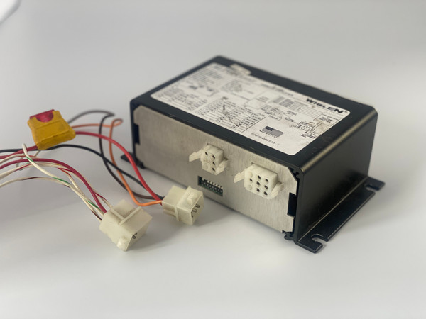 Alpha12 100w Siren Amplifier