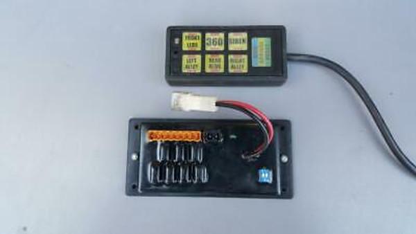 MicroLink Control System
