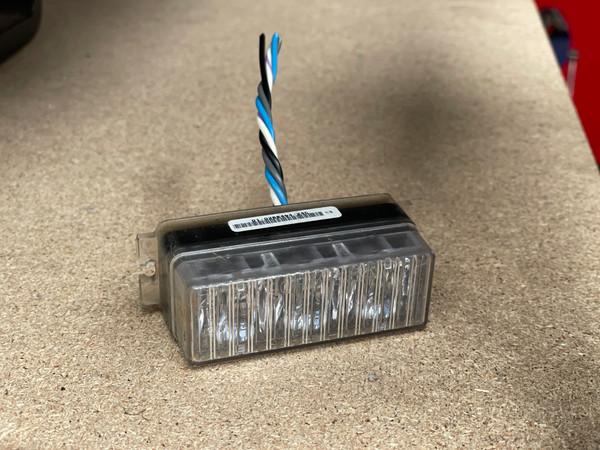TIR3 Super-LED Lighthead