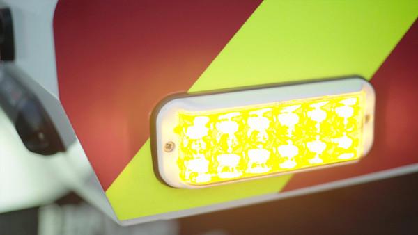 BX62 LED Lighthead