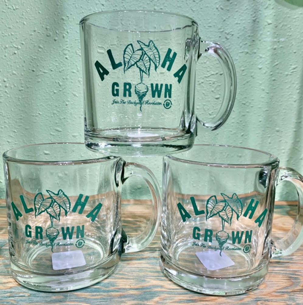 Kalo Roots Mug