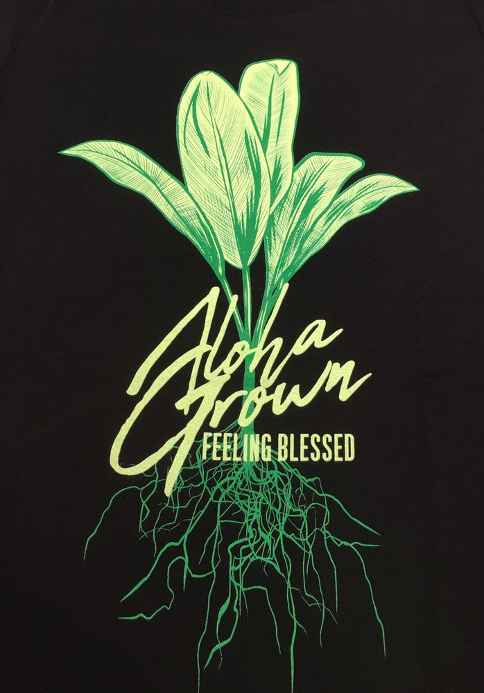 "MEN'S ""BLESSED"" TEE"