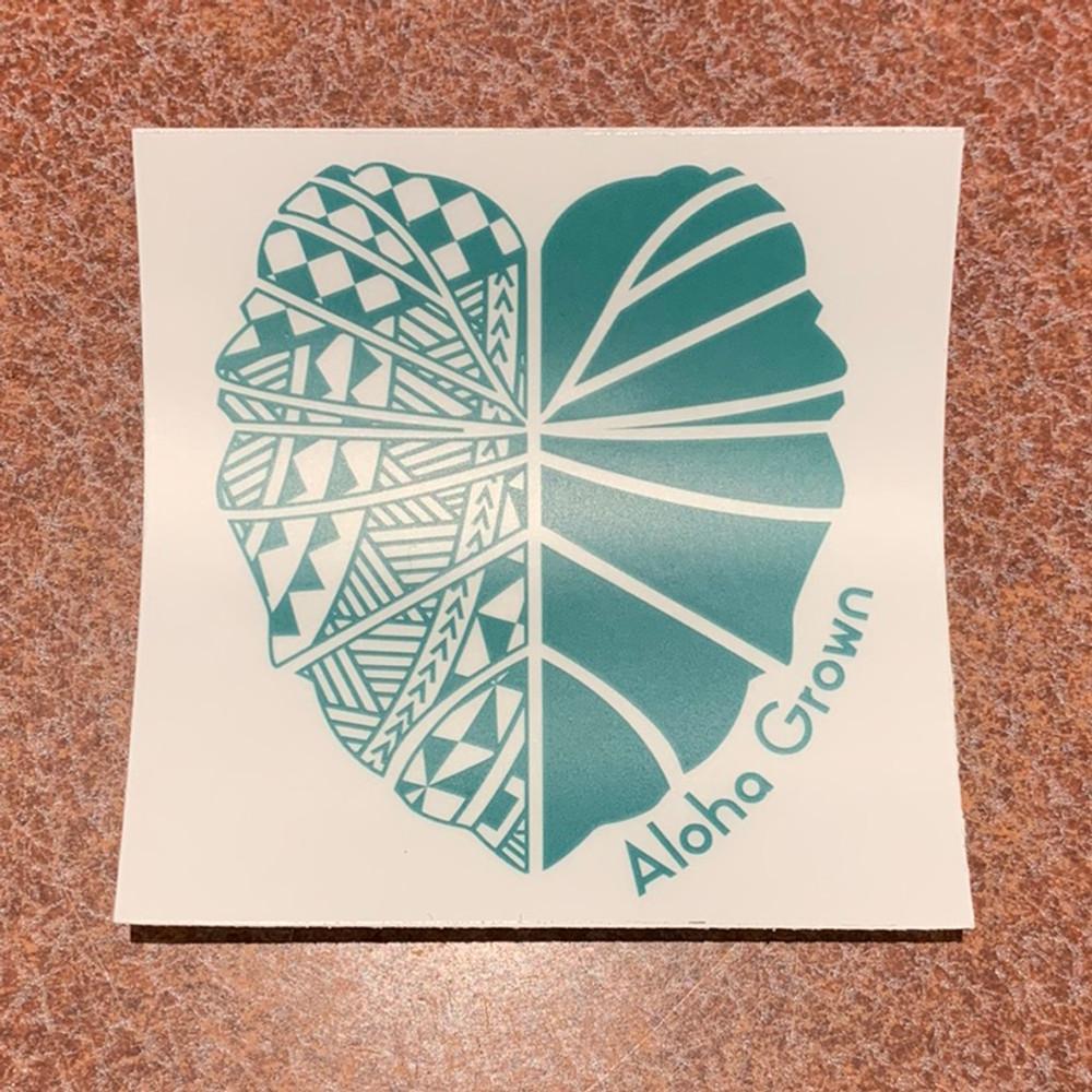 Tribal Kalo Sticker