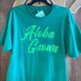 Aloha Grown Tee